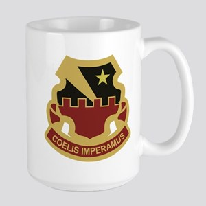 60th Air Defense Artillery Mugs